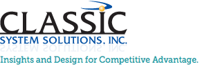 Classic System Solutions, Inc.