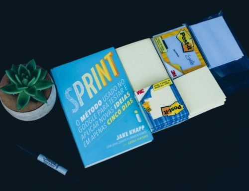 Are Design Sprints the Next Silver Bullet?